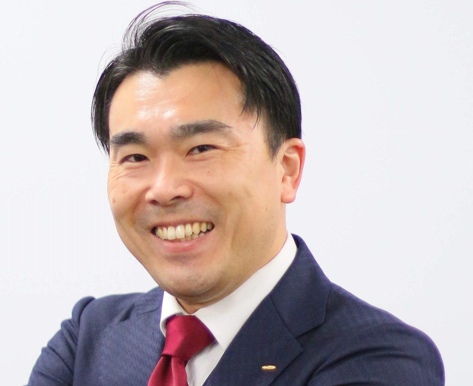 丸山貴生という男(自己紹介)